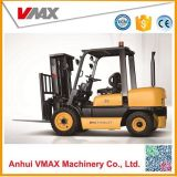 Wholesale 3.5 Ton Automatic Diesel Forklift Trucks with Isuzu C240 Engine