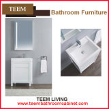 Mirrored Cabinets Type and Modern Style Glass Vanity Sinks