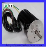 42 Series 310VDC BLDC Motor with SGS Certification