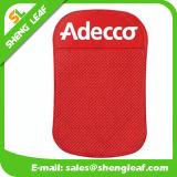 Anti-Slip Full Color Printed Rubber Soft PVC Mat (SLF-SP009)