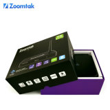 Quad Core Android TV Box Amlogics805 Dreambox