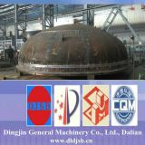 Large Specification Pressure Vessel Shell