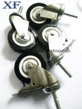 "4"" Heavy Duty TPR Swivel Caster with Total Brake"
