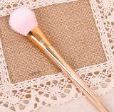 Hot Metal Long Handle Cosmetic Brush