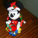ICTI Factory Custom Plush Toy