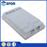 FTTX Network Fiber Optic Terminal Box 2 Cores