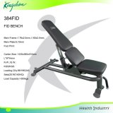 Fitness Strengthen Gym Body Building Equipment Bench/Fid Bench