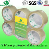 BOPP Acrylic Packaging Tape / Adhesive Tape