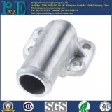 High Precision Casting Aluminium Tube Base