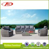 Popular Garden Sofa Outdoor Rattan Wicker Furniture
