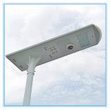 30W Cloud LED Solar Street Light