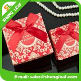 Special Lovely Shape Custom Logo Paper Hard Box (SLF-PB047)