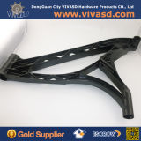 CNC Anodized Bicycle Part Bicycle Frame