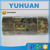 Good Concealment Camouflage Adhesive Tape