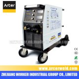 Professional Industrial MIG with MMA Welding Machine