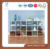 3*6 Wooden Storage Cubes for Home