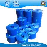 20mm to 240mm Diameter PVC Layflat Plastic Tube