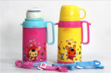 350ml Applicative Plastic Children Water Bottle, Custom Kids Bottle, School Water Bottle For Kids