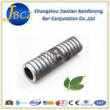 Aci318 Rapid Threadless Cold Press Rebar Connector Building Materials