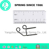 Custom High Precision Wire Torsion Spring