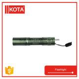 XPE Aluminum LED Flashlight Waterproof Ipx6 LED Flashlight