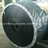 China Oil Resistant Steel Cord Conveyor Belt/ Rubber Conveyor Belt
