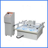 Automatic Package Simulate Transport Vibration Tester