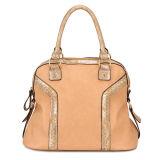Cheap Pink Cute Popular Ladies Handbag (MBNO034013)