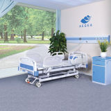 AG-By104 Ce&ISO Approved 3-Function Manual and Electric Hospital Bed