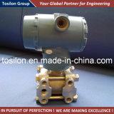 Rosemount Tech Gauge Type Air Pressure Transmitter with Manifold