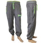 Men′s 100%Cotton High Quanlity Sport Leisure Trousers