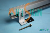 Solar Mounting System-Tin Metal Roof Hook with 25 Years Warranty