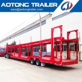 8 Cars Transport Semi Truck Trailer/Car Hauler/Car Carrier Trailer