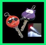 Plastic Key Ring, Lighting Keyring (m-PK16)