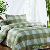 Cotton Bed Sheet Fabric (N000009824)