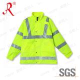New Fashion Professional Reflective Safety Jacket (QF-574)