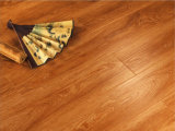 China Manufacturers Durable and Stable Laminate/Laminated Flooring