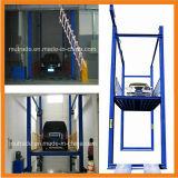 Best Mutrade Parking F-Vrc Smart Simple Vehicle Vertical Platform Lifting Parking Machine