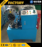 Ce New Type Large Discount Hydrolic Hose Crimping Machine