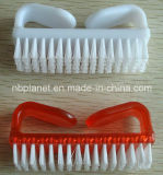 Plastic Small Size Soft Bristle Nail Brush