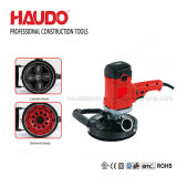 Diamond Concrete Grinder Tool 1500W to Marble with UL Certificate