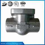 OEM/Custom Forging Square Parts/Forged Components