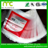 PE shrink/stretch film and packaging bags