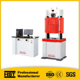 Wew-600d Computer Display Hydraulic Tensile Testing Equipment
