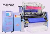 Computerized Shuttle (Lock Stitch) Multi-Needle Quilting Machine (YXS-64-3B/2B)