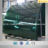 2-22mm En12150 SGCC Csi Certified Flat/Curved Tempered Glass Manufacturer