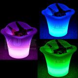 LED Ice Bucket LED Lighted Ice Bucket LED Wedding Furniture
