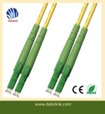 Sc to Sc Multimode Duplex Fiber Optic Patch Cable 3m