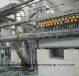 High Speed Automatic Paper Corrugating Machinery