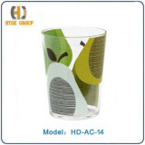 420ml Acrylic Cup with SGS/RoHS/BV (HD-AC-14)